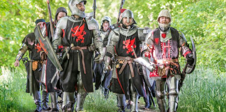 Tous fous du Moyen Age: la nouvelle passion française