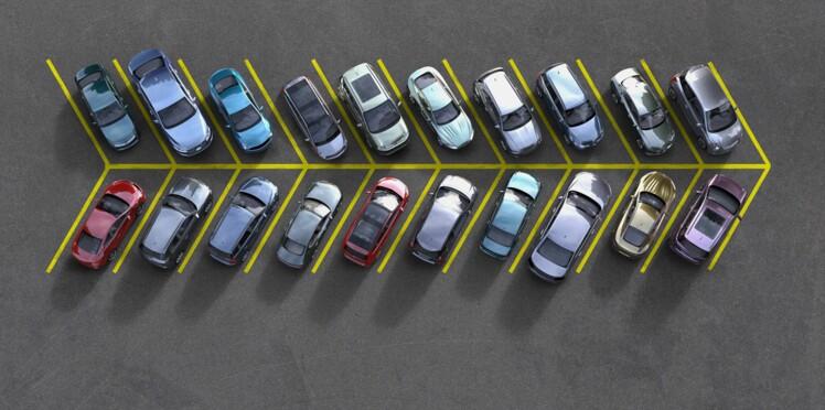 Aux Pays-Bas, les automobilistes qui ne prennent pas leur voiture sont rémunérés!