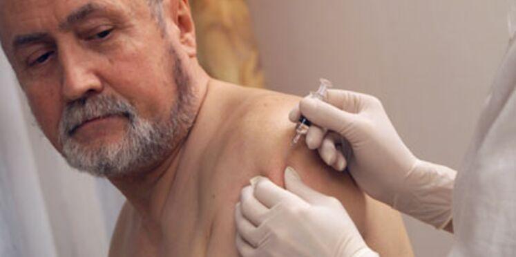 Pour vos proches, pensez au vaccin contre la grippe