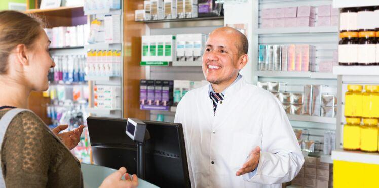 En Irlande, les pharmaciens ont le droit de vacciner. Et nous?