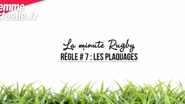 Comment bien pratiquer le plaquage... au rugby ?