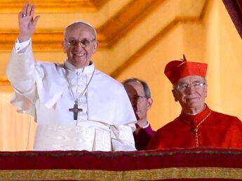 Qui est Jorge Mario Bergoglio, le nouveau pape appelé François (Ier) ?