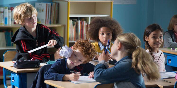 Pour la première fois, une journée nationale contre le harcèlement scolaire