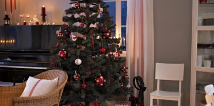 Préparer un Noël écolo