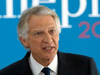 Dominique de Villepin, la droite en solitaire