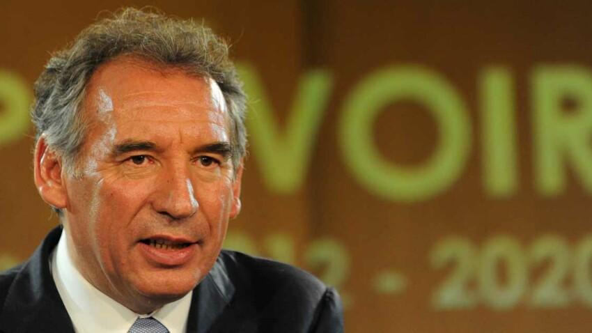 François Bayrou, l'homme du centre