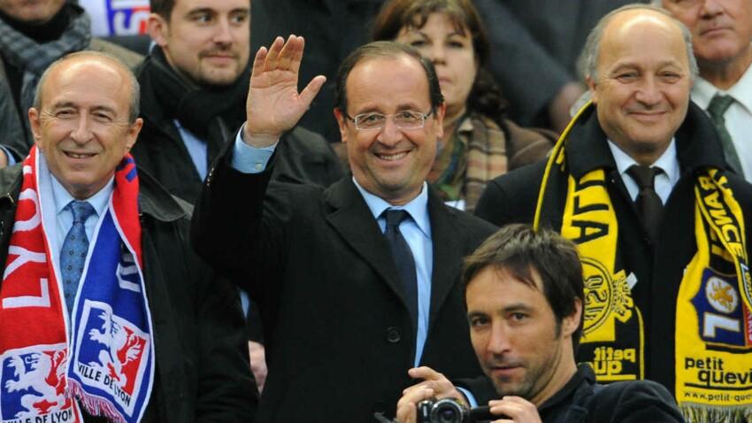 François Hollande vu par ses proches