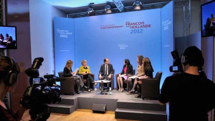 Education, santé, pouvoir d'achat : les engagements de François Hollande
