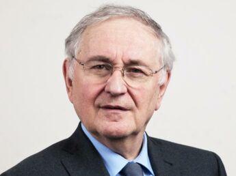 Jacques Cheminade, le candidat revenant