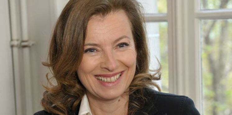 Les confidences de la compagne de François Hollande, Valérie Trierweiler