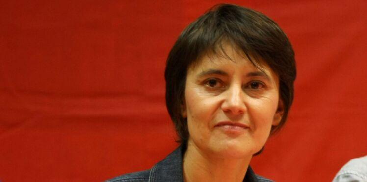 Nathalie Arthaud, la lutte pour la présidentielle