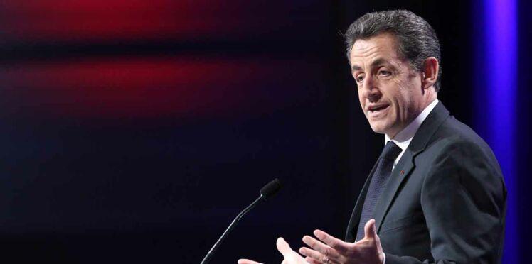 Nicolas Sarkozy : le Président candidat