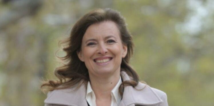 La compagne de François Hollande, Valérie Trierweiler, se confie à Musikdangdut