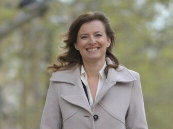 La compagne de François Hollande, Valérie Trierweiler, se confie à Femme Actuelle