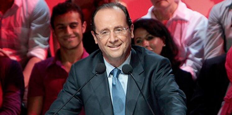 François Hollande, le rassembleur de gauche