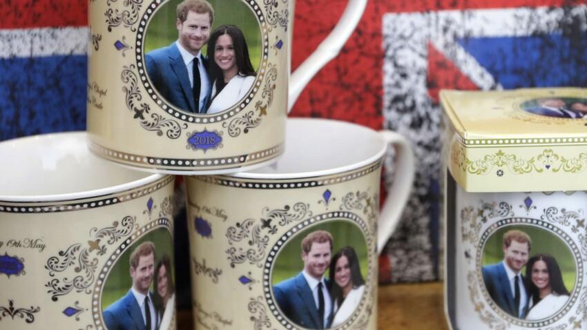 Mariage du prince Harry et de Meghan Markle: en toute simplicité!
