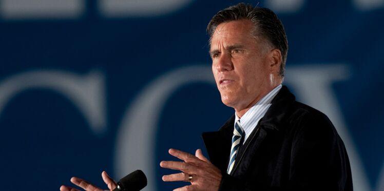 Mitt Romney : les principaux points de son programme