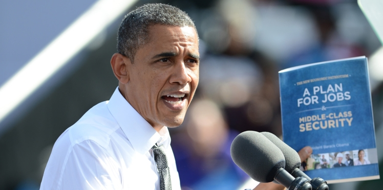 Barack Obama : les principaux points de son programme