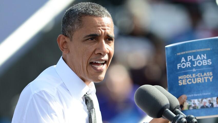 Barack Obama : les principaux points de son programme