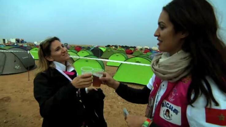 Rallye Aïcha des gazelles : fatiguées, mais heureuses !