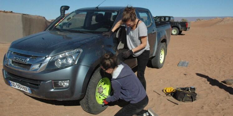 L'entraînement au Maroc, une expérience et des leçons à retenir