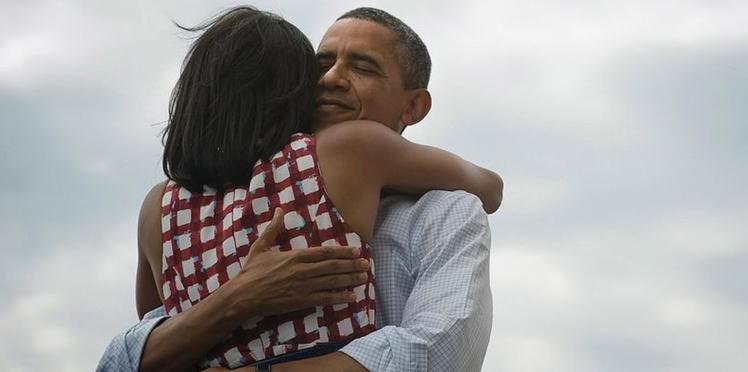 Réélection de Barack Obama : les réactions