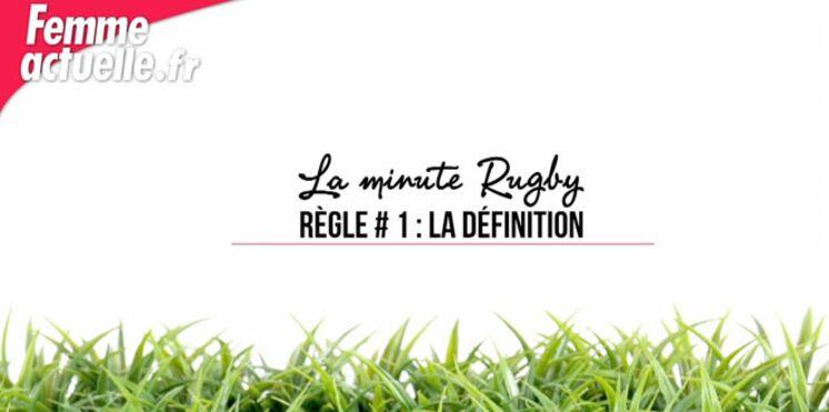 La définition du rugby... par Jean-Pierre Rives et Denis Charvet