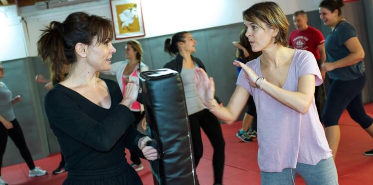 Cours de self-defense pour femmes: on a testé!