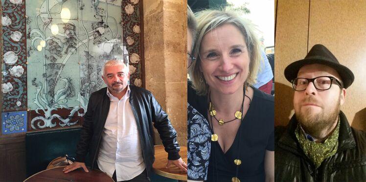 Rescapés des attentats du 13 novembre: leur retour à la vie
