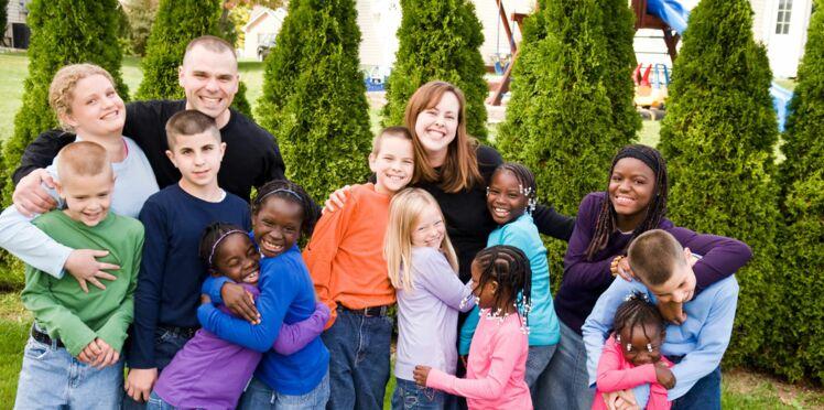 Réseau d'entraide parentale: sortir les mamans solos de l'isolement