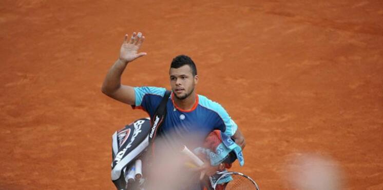 Roland Garros : Djoko a mis Jo KO