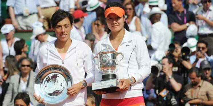 La victoire de la Chinoise Na Li à Roland Garros