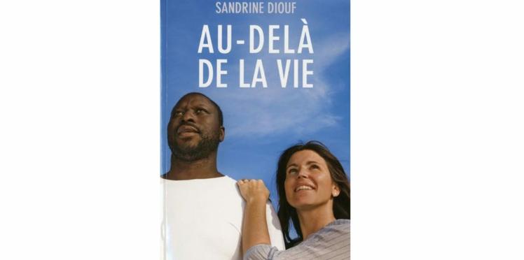 Sandrine, la femme de Mouss Diouf, raconte leur histoire dans un livre