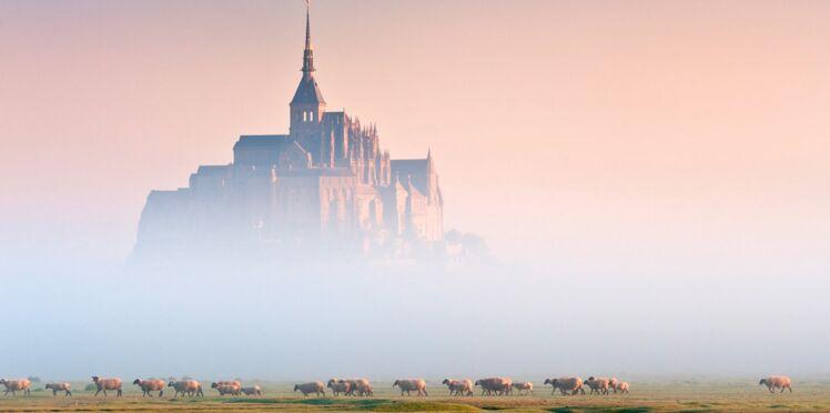Dans les secrets des lieux les plus touristiques