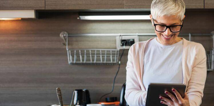 Seniors connectés: Le web, leur remède anti-âge !