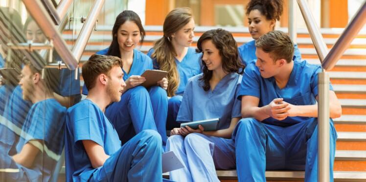 Tabac, nutrition, sexualité... Les étudiants en santé vont faire de la prévention