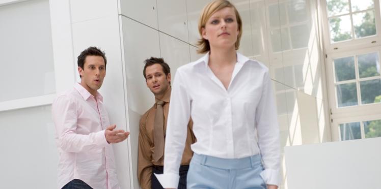 Au boulot, dans la rue, entre amis: elles témoignent du sexisme ordinaire