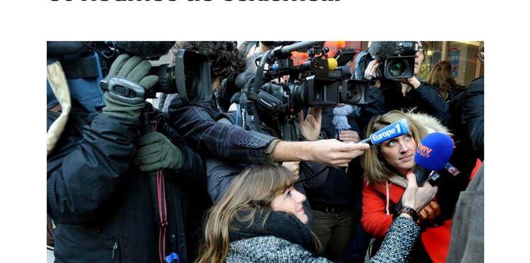 """""""Question de fille"""", """"Une info, un apéro"""", 40 femmes journalistes politiques dénoncent le sexisme ordinaire"""