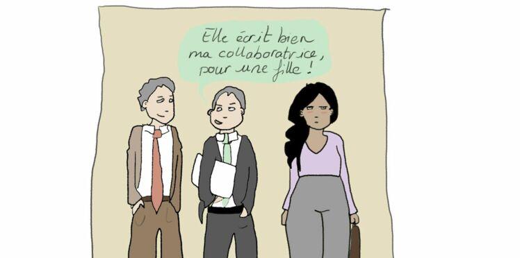 Harcèlement, stéréotypes, inégalités...Ces bonnes idées pour en finir avec le sexisme