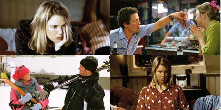 """Et vous? A qui vous confiez-vous en premier? Notre sondage exclusif """"Sommes-nous toutes des Bridget Jones"""""""