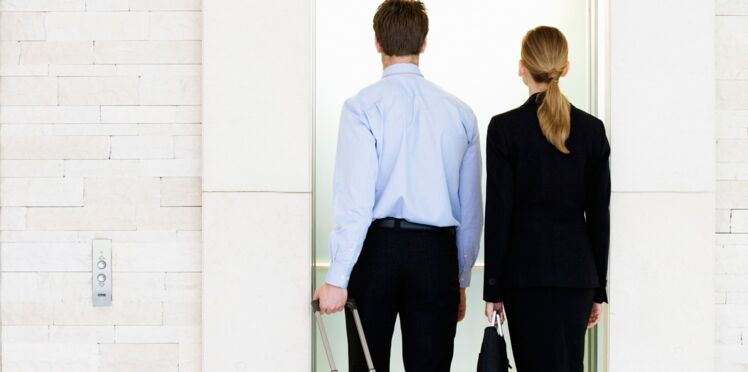Pour 70% des Françaises, les hommes ont davantage de promotion professionnelle