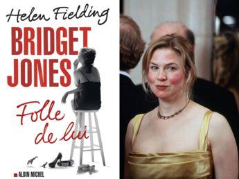 Sommes-nous toutes des Bridget Jones? Un sondage exclusif de Femme actuelle