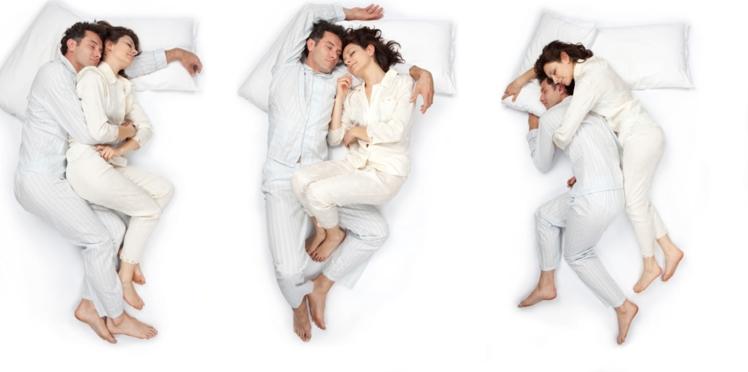 Sondage exclusif: que faisons-nous vraiment au lit?