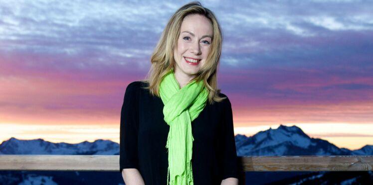 Stéphanie Goujon : Moins de gaspillage, plus de partage