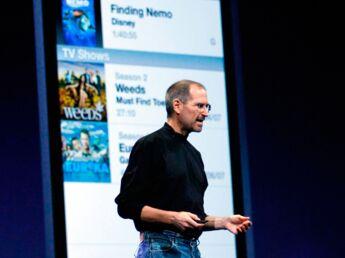 Génération Steve Jobs: tout ce que l'on doit au créateur d'Apple
