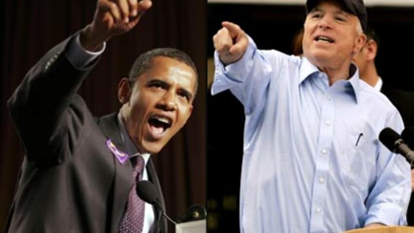 Des sites web pour suivre les élections américaines