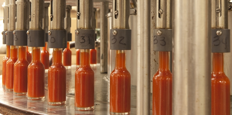 Tabasco fête ses 150 ans : 5 choses que vous ne saviez pas sur la célèbre sauce