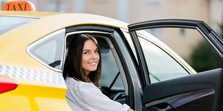 Taxis réservés aux femmes: qu'en dites-vous?