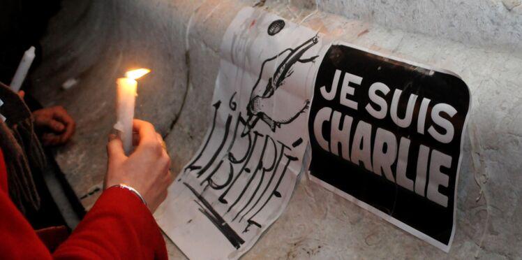 Charlie Hebdo : le douloureux témoignage de Sigolène Vinson, survivante de l'attaque