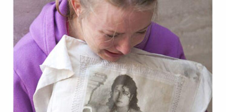 Mort de Michael Jackson :  témoignages des fans